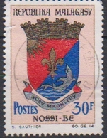 MADAGASCAR - Timbre N°391 Oblitéré - Madagascar (1889-1960)