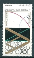 2011 PREMIO COMPASSO D'ORO USATO - 6. 1946-.. Republic