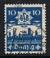 DANTZIG N°226 - Danzig