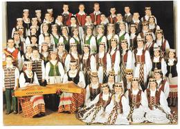 Ensemble Pynimelis - Panevezys - Lituanie