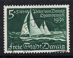 DANTZIG N°246 - Danzig