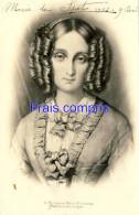 BE - S. M. Louise Marie D'orléans - Reine Des Belges - 1902 - Autres