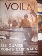 NORD TIR A L ARC /COMPAGNONS TOUR DE FRANCE/PIERRE BENOIT/ BALI TITAYNA/MARSEILLE MYSTERES/JEAN GALMOT - Livres, BD, Revues
