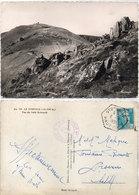 LE HOHNECK - Vue Du Petit Honhneck - Cachet Octogonnal De STOSSWIHR (Haut Rhin) (110604) - France