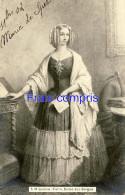 BE - S. M. Louise-Marie, Reine Des Belges - 1902 - Autres