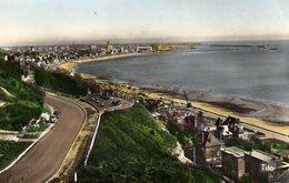 DPT 76 SAINTE-ADRESSE Table D'Orientation L'entrée Du Port Du Havre - Sainte Adresse