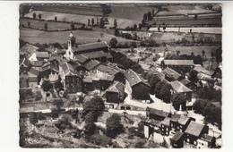 34 - La Salvetat-sur-agout - Vue Aérienne - Centre Du Village - La Salvetat