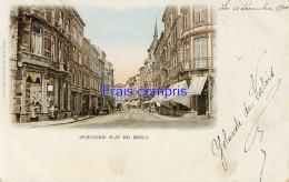 BE - Verviers: Rue Du Brou - 1900 - Verviers
