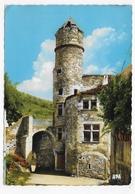 BOUSSAGUES - N° 152 - LA MAISON DU BAILLI - CPSM GF NON VOYAGEE - France
