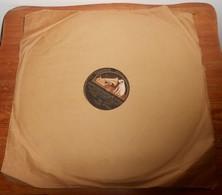 Concerto Brandebourgeois En Fa Majeur. La Voix De Son Maître. - 78 T - Disques Pour Gramophone