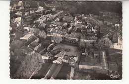 34 - Lavérune - Vue Aérienne - Village - La Salvetat