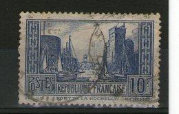 N° 261° Type III_ - Frankreich