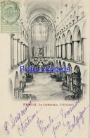 BE - Tournai - La Cathédrale. ( Intérieur ) - Tournai