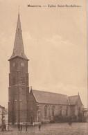 Mouscron - Eglise Saint-Barthélémy - Mouscron - Moeskroen