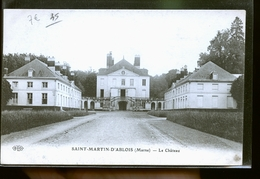 SAINT MARTIN D ABLOIS               JLM - Autres Communes