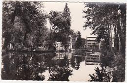 27 - NONANCOURT (Eure) Et ST-LUBIN-des-JONCHERETS (E.-et-L.) - L'avre Au Vannage De La Paqueterie - 1956 - France