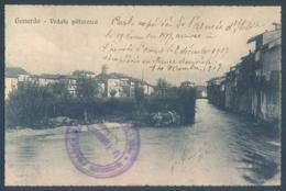 Lombardia GAVARDO Veduta Pittoresca - Italie