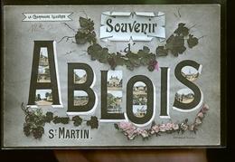 SAINT MARTIN D ABLOIS               JLM - France