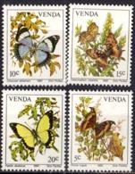 VENDA - Papillons - Venda