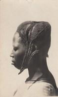 A.O.F. GUINEE: Femme Malinké - Guinée Française