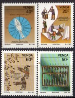 VENDA - Grandes Inventions 1991 - Venda