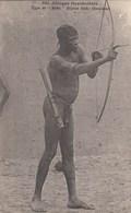 """AFRIQUE OCCIDENTALE (Burkina-Fasso): Types De """"Bobo"""" Région Bobo Dioulasso - Burkina Faso"""