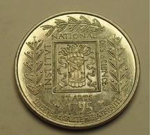 1995 - France - 1 FRANC, Institut De France, KM 1133, Gad 480 - Commémoratives