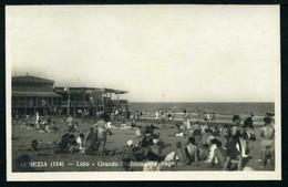 Venezia - Lido - Grande Stabilimento Bagni - Fotografica - Non Viaggiata - Rif.  02256 - Venezia