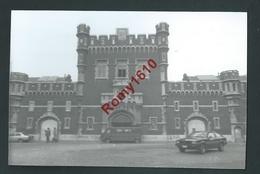 Liège. Lot De 7 Photos.   Ancienne Prison Saint Léonard. Format Carte Postale. - Liege