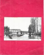 AUXERRE - 89 - Le Moulin Du Batardeau - DELC6/ENCH - - Auxerre