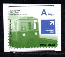 N° 3384 - 2009 - Gebruikt
