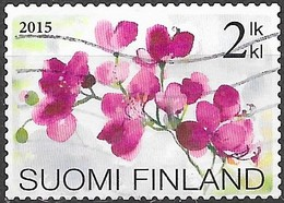 Finlande  - Y&T N° 2359 - Oblitéré - Finlande