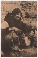 LIBAN Bedwin Milk Seller Sarrafian Beyrouth 297 écrite De Baabda - Liban