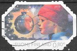 Finlande  - Y&T N° 2393 - Oblitéré - Finlande