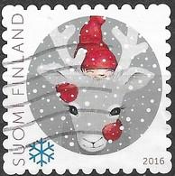 Finlande  - Y&T N° 2445 - Oblitéré - Finlande