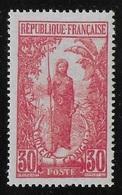 CONGO 1922 - YT 70** - Congo Français (1891-1960)
