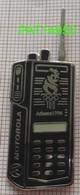 JO ATLANTA 1996   MOTOROLA  TALKIE WALKIE TELEPHONE RADIO 96 En Version EGF - Olympic Games