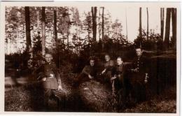 Latvia Germany 1931 Daugavpils Dvinsk Dunaburg, Soldier Soldiers Military - Latvia