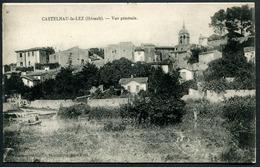 Castelnau-le-Lez - Vue Générale - Voir 2 Scans - Castelnau Le Lez