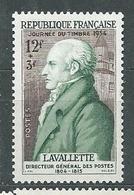 FRANCE  N°  969  **  TB  7 - France
