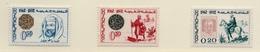 1962 - MAROCCO - MAROC - Yv:  Nr. 450/452 - NH - (UP121.18) - Morocco (1956-...)