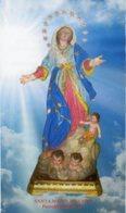 Pietrabbondante (Isernia) - Santino SANTA MARIA ASSUNTA - PERFETTO P85 - Religione & Esoterismo