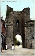 Port-y-Bangor, CONWAY - Pays De Galles