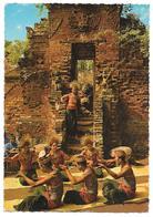 The Djanger Dance Of Bali - Publ. Kruger 125230 - Indonésie