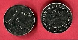 1SOM  (KM 80.1) TTB+1,25 - Ouzbékistan