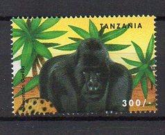 TANZANIA. WILD FAUNA. MNH (2R1304) - Timbres