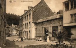 BELGIQUE - LIEGE - SPA - La Source De Condé. - Spa