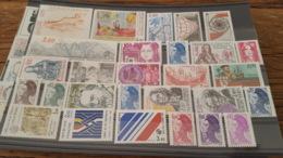 LOT 430373 TIMBRE DE FRANCE NEUF** LUXE FACIALE 11,4 EUROS BLOC - France