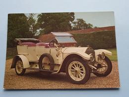 MERCEDES - 1911 ( Zie/voir Photo ) ! - Cartes Postales