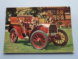 SPEEDWELL 1904 ( Cecami ) Anno 1986 ( Zie/voir Photo ) ! - Cartes Postales
